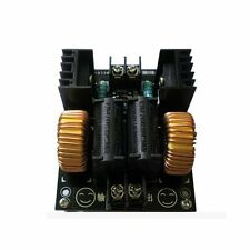 ZVS 20A 1000W Low Voltage Induction Heating Module Flyback Heater Driver Board