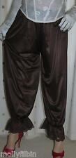 Vintage inspired Victorian~Edwardian style pantaloon bloomers~pettipants~culotte