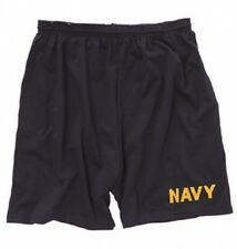 US Navy USN Seal Sport pants Hose Physical Training PFT Shorts Sporthose XLarge