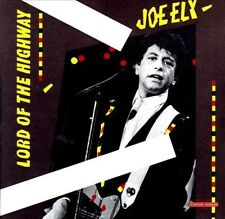 JOE ELY - Lord Of The Highway CD ** Like New / Mint **