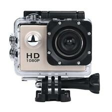 SJ5000 Action Sport Camera Camcorder 1080P Full HD Mini DV Cam +Parts To Gopro