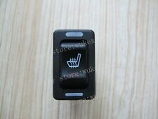 Seat heater switch * 1 pcs, rectangle hi-off-lo,used for replace the damaged one