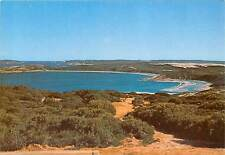 Australia Esperance West Beach from Rotary Lookout