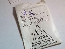 Vintage ORIGINAL OMEGA Adjustor for Regulator Part #1339 for Omega Cal 710