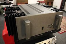 KRELL KSA 80 B Hi-end Class A Stereo Power Amplifier