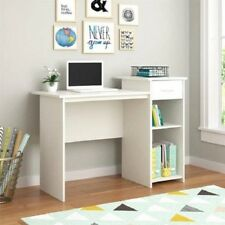 Student Laptop Desk Computer Home Office Furniture Table Kids Study Dorm Writing