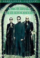 The Matrix Reloaded Widescreen Edition [DVD]