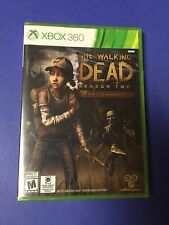 The Walking Dead *Season Two* for XBOX 360 NEW