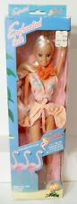 "Vintage Enchanted Isle Sandi 11 1/2"" Fashion Doll by Totsy Clone Barbie Intl"
