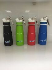 Whip it cream dispenser whipper 1/2ltr 500 ml size no cream chargers. Brand New
