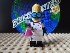 LEGO® Collectible Series # 14 Mad Scientist minifigure