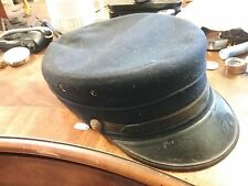 Rare Original POST Civil War Union Federal soldier Kepi Cap Hat Very Nice !