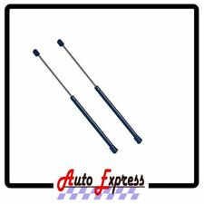 2 Hood Lift Supports Struts Prop Rods Arms Dampers Shocks Gas Springs Pair Set