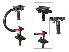 Lightweight Handheld C-flyfilms Stabilizer Steadicam fr Video MOVIE DSLR CAMERA
