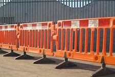 Heras Avalon Traffic Road Barrier Chapter 8 Site Temporary Security Fencing x 1