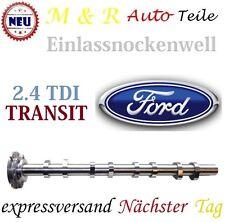 ein-lass nocken-welle 2006   TRANSIT 2.4 TDCI MK7 MK8 - 4C1Q-6A270-AC  1704531