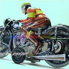 TCO TIPPCO/WAGNER MOTORRAD UNBESPIELTER ZUSTAND SCHWARZ