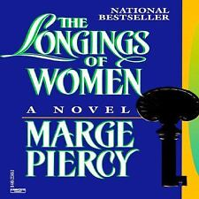 Longings of Women by Piercy, Marge, Good Book