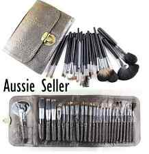 Professional Makeup Brush Kit Set of 26 Eyebrow Shadow Cosmetic Make Up Beauty