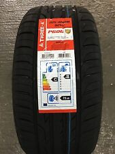 A THREE A 225 40 R18 92 225 40 R18 92W XL brand new Pair 2 x Tyres 225/40R18