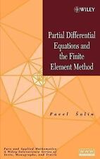 Pure and Applied Mathematics a Wiley Series of Texts, Monographs and Tracts:...