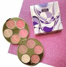 TARTE Color Wheel Amazonian Clay Blush Palette Holiday 2016 SOLD OUT $150 Value