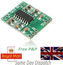 MINI DIGITAL 5V DC Amplifier Board CLASSE D 2 * 3W USB POWER PAM8403 AUDIO MODULO