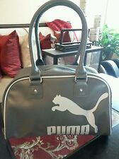 Puma Gym Travel Bag