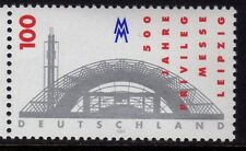 Germany 1997 The 500th Anniversary of the Leipzig's Mass Privilege SG 2761 MNH