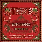 The Strawbs - Witchwood (The Very Best Of, 2014)