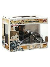 The Walking Dead Funko Pop! Rides Daryl Dixon's Chopper Vinyl Figure