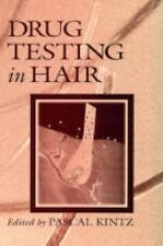 Drug Testing in Hair-ExLibrary