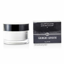 Giorgio Armani Micro Fil Loose Powder (New Packaging) - # 0 15g/0.53oz