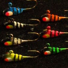 Worlds Best Panfish Pounders 14 pc Perch Fry Kit!
