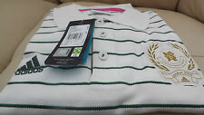 ADIDAS LONDON OLYMPIC POLO SHIRT (OFFICIAL LICENSED PRODUCT)