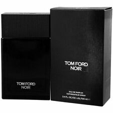 Tom Ford Noir By Tom Ford 3.4 Oz Eau De Parfum Spray For Men New In Box SEALED