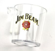 Jim Beam USA Plastik Glas Stamper Stamperl Schnapsglas shot glass