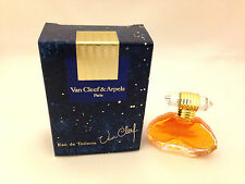 VAN CLEEF Van Cleef & Arpels 5ml EDT SPLASH MINI Eau De Toilette NEW IN BOX (C74