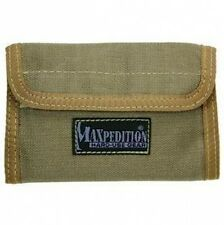Maxpedition 229K  Spartan Wallet  KHAKI  *NEW*