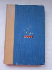 Old Book The Fairy Tales of Andersen and Perrault 1930's - 40's GC