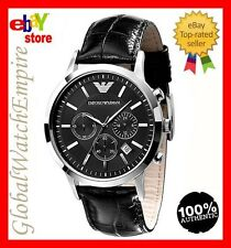 New Emporio Armani Classic style mens watch - AR2447 - RRP 295$