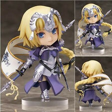Fate/Apocrypha Ruler Jeanne d'Arc/Joan of Arc Nendoroid Figure Toy Gift