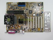 Asus A7V8X-X REV 1.01 Motherboard + AMD Athlon XP 1700+ 1.4GHz CPU + 1.5GB RAM