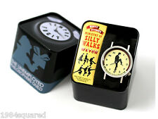 Monty Python Ministry of Silly Walks Watch Quartz John Cleese 38 mm New Mint
