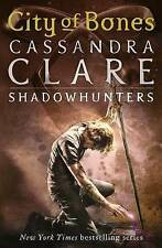 City of Bones (Mortal Instruments), Cassandra Clare, New Book
