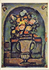 AK: Georges Rouault - Flowers