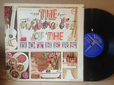 THE WORST OF MOTHERS OF INVENTION ZAPPA V6-5074X ORIG VERVE US EXC+