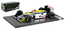 Minichamps Williams FW11B Japan 1987 - Nelson Piquet World Champion 1/18 Scale