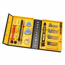 38 in 1 Screwdriver Repair Kit Tools for Samsung Galaxy S3 S4 iPhone 4 4S 5