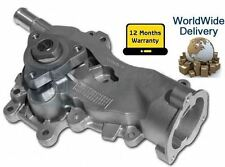 FOR VAUXHALL OPEL  ASTRA 1.4 & TURBO & GTC  SPORT 2009--  WATER PUMP